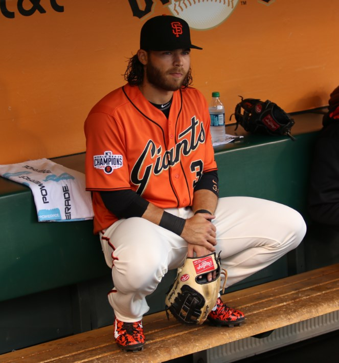 brandon-crawford-pregame