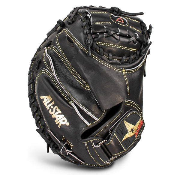 7f723d2ee707 Perez has been rock solid behind the dish with his All Star CM3000SBK. You  can get the same exact model he wears here. Advantage: Cubs. Mizuno Pro ...