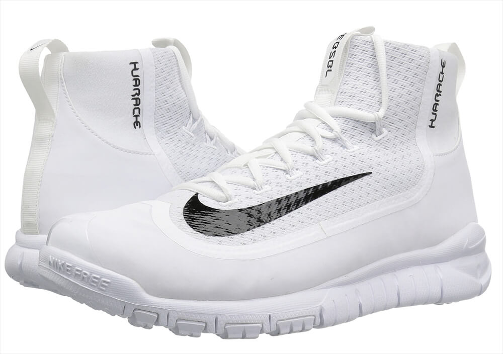 ee53156bbb82 The Huarache 2K Filth receives a generic Nike Free TR sole, transitioning  into what may be the most underrated shoe out there. Get them here or here.