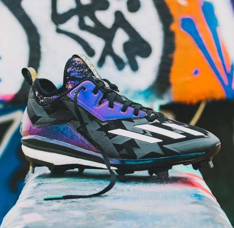 adidas Energy Boost Icon 2 XENO Cleats