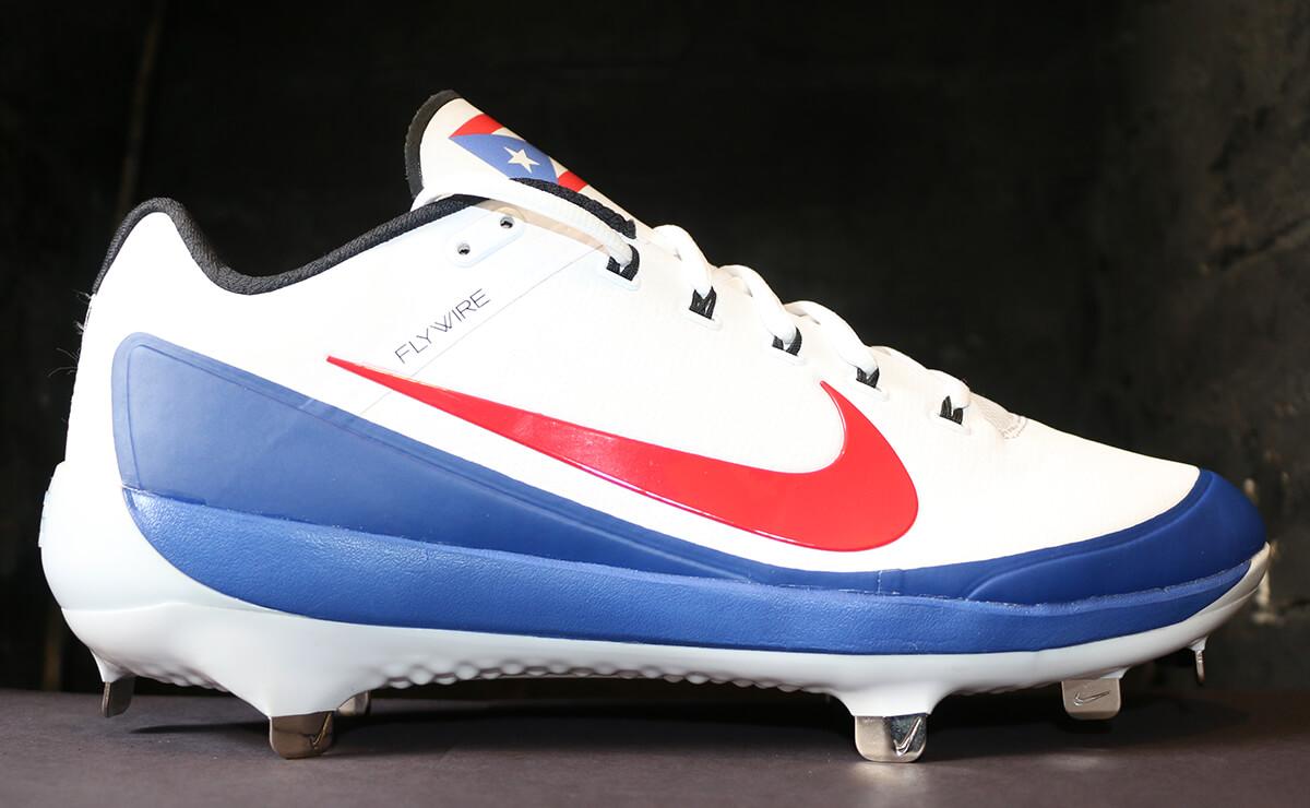 PR WBC Nike Clipper