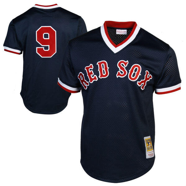 Ted Williams Batting Practice Jersey