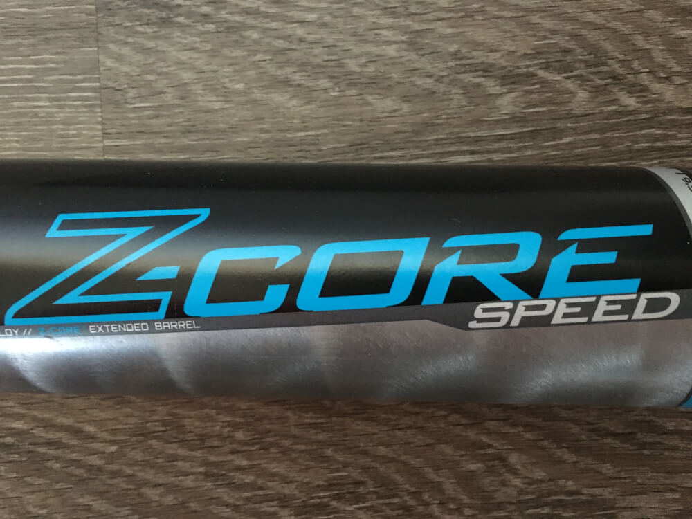 Easton Z-Core Speed