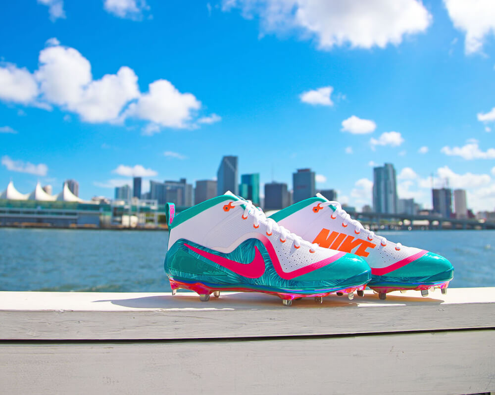 Nike Trout 4 ASG 2017