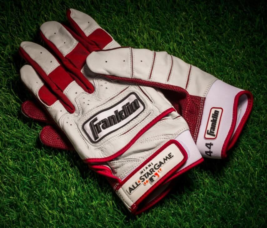 Paul Goldschmidt ASG Batting Gloves