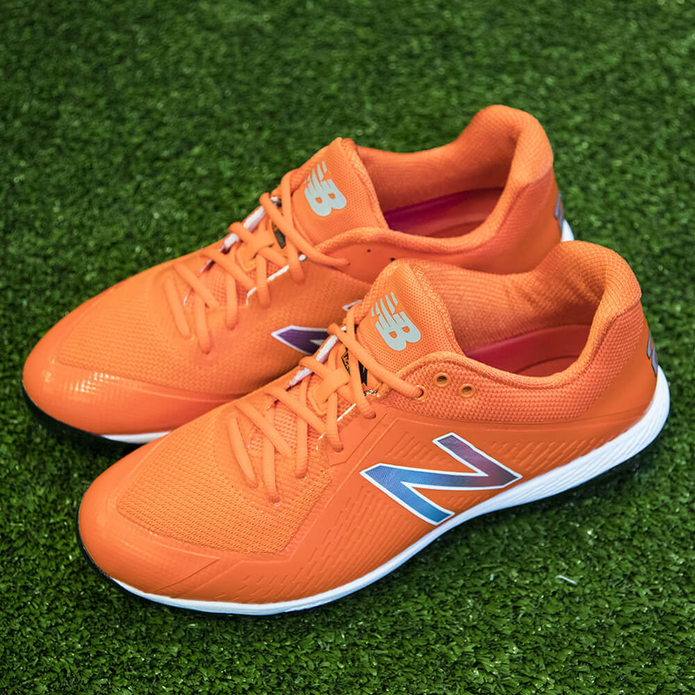 09f31218aebd What Pros Wear: New Balance 4040v4 Now Available for Customization ...