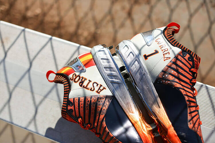 Correa World Series Cleats 4