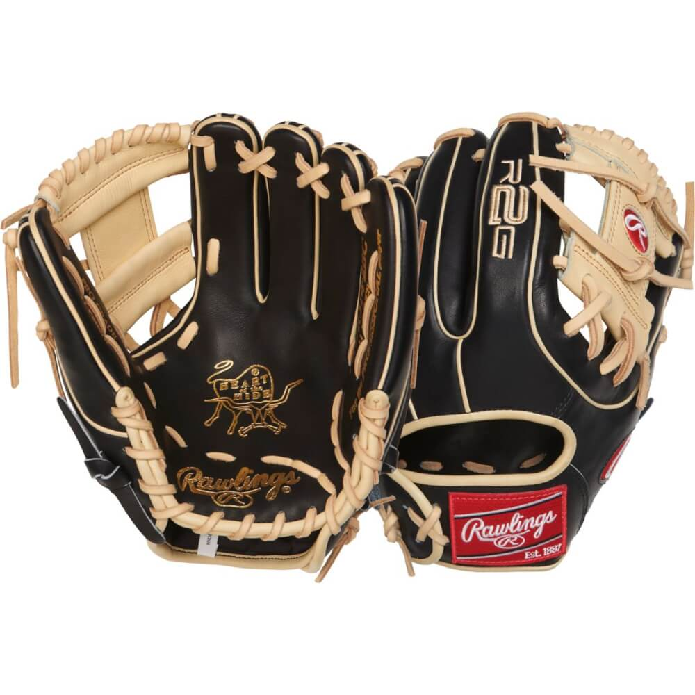 Rawlings Heart of the Hide PROR314-2BCR