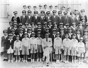 Orthodox elementary school_jaffa
