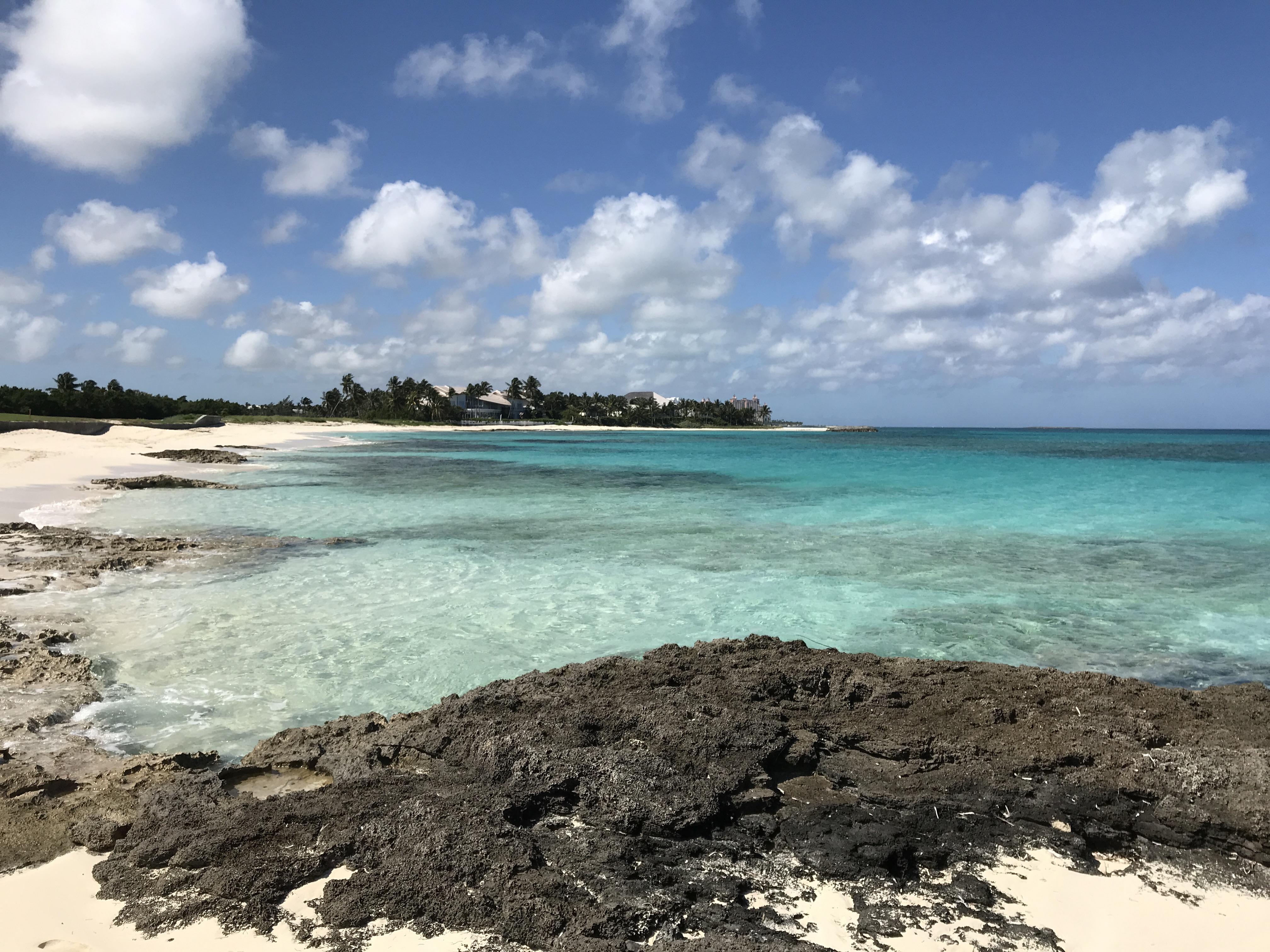 Bahama Mama: 5 Short Days on Paradise Island