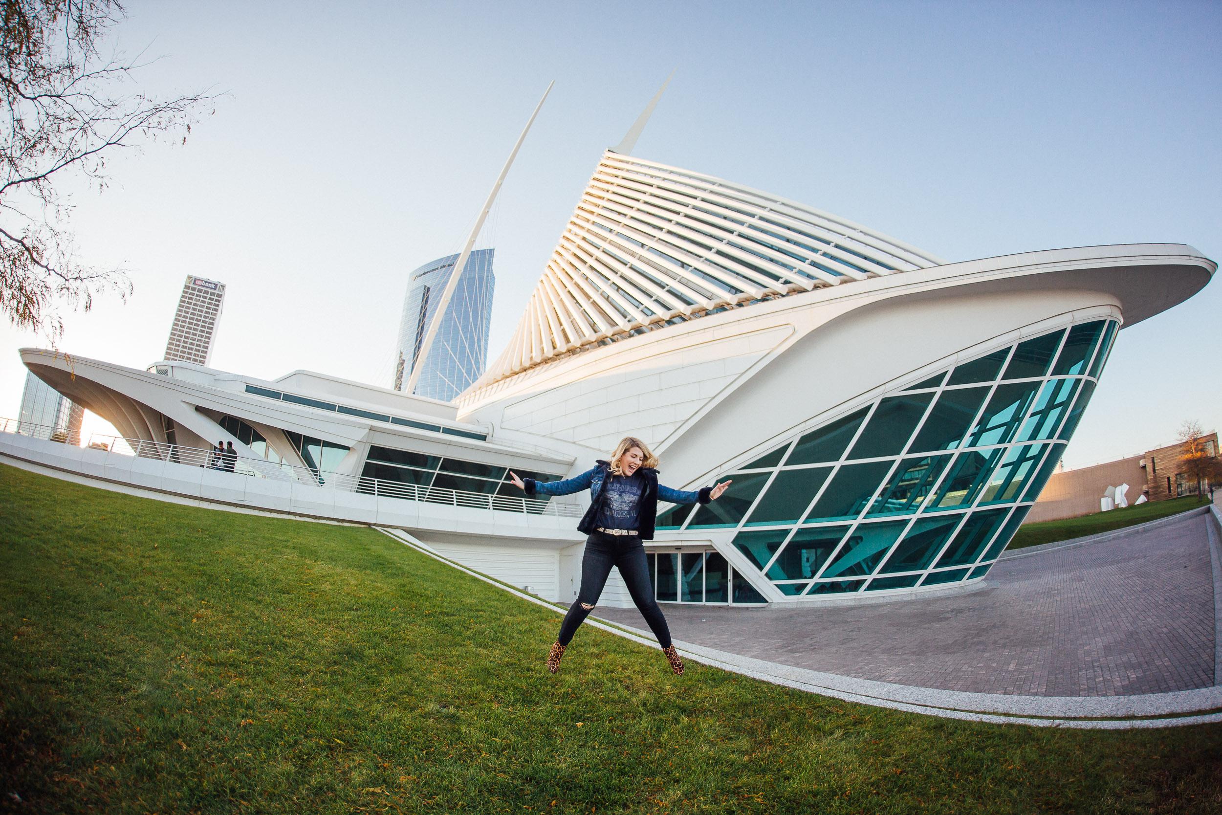 5 Instagrammable Milwaukee Spots