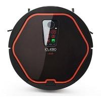 iClebo YCR-M05-10 Arte Vacuum Cleaner & Floor Mopping Robot