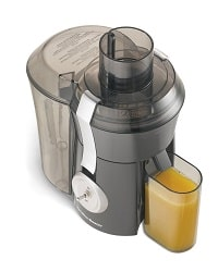 Hamilton Beach 67650A Big Mouth Pro Juicer Machine