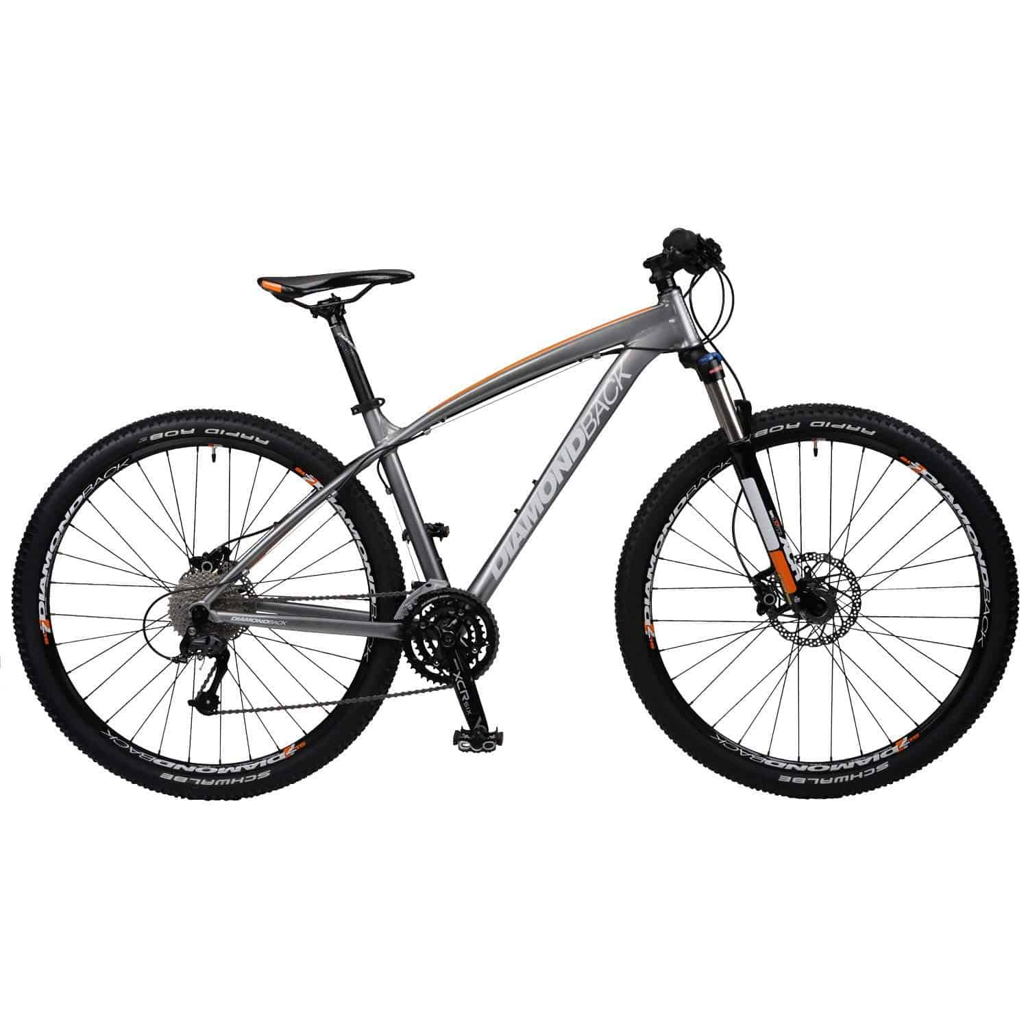 10 Best Cheap Mountain Bikes Of 2019 Top Rated Mtb Reviews