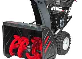 20 Best 2 Stage Snow Blowers for the Money
