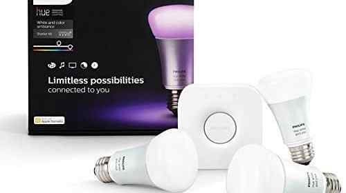 Top 7 Best Smart Light Bulbs for Lighting Automation