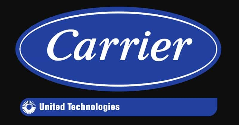 Carrier Air Conditioning Company of America