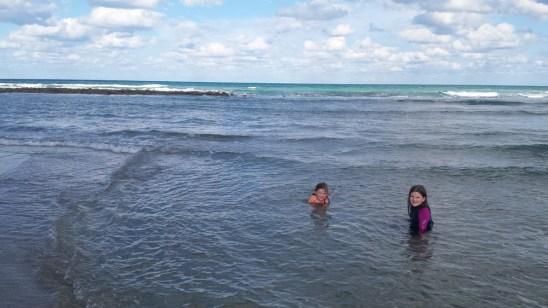 Bathtub Reef