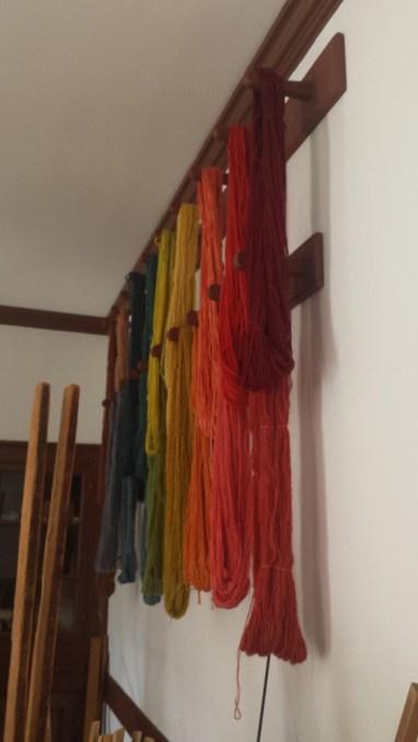 WeavingSpinningTrade