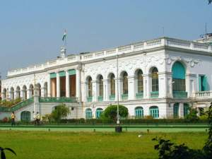 National Library of India | Symbols of India