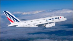 What Is The National Airline of France?
