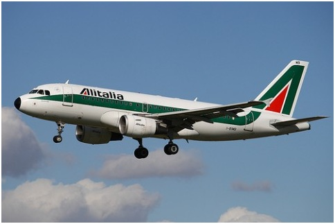 What Is The National Airline of Italy