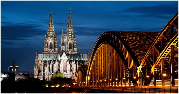 What Is The National Monument of Germany?
