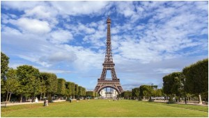 What is  National Historical Places of France?