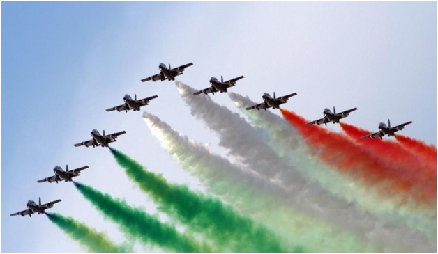 What is The National Day of Italy?