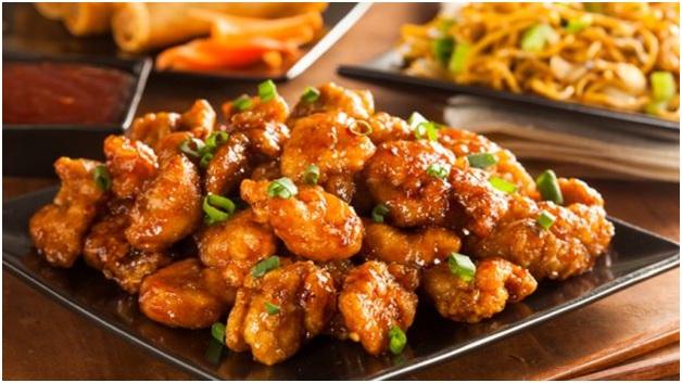 National Dish of China