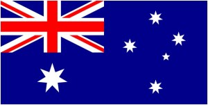 What is The National Flag of Australia?