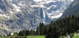What is The National Mountain of France?