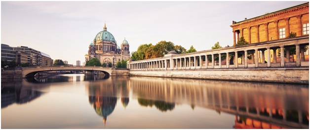 What is The National Museum of Germany?