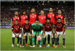 What is The National Sports of Egypt?