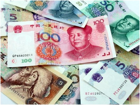 National Currency of China