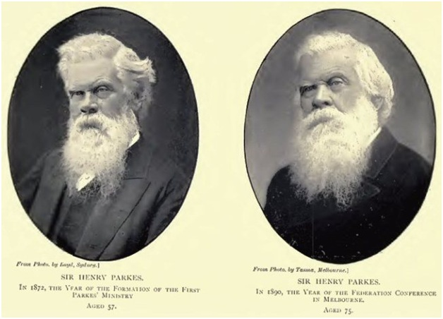 Who Are The Founders of Australia?