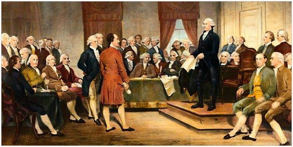 Who Are The Founders of United States?