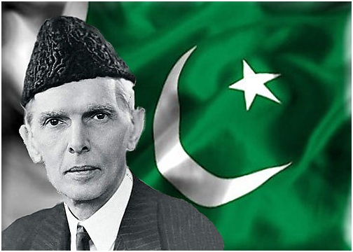 Father of The Nation of Pakista