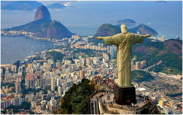 What Is The National Capital of Brazil?