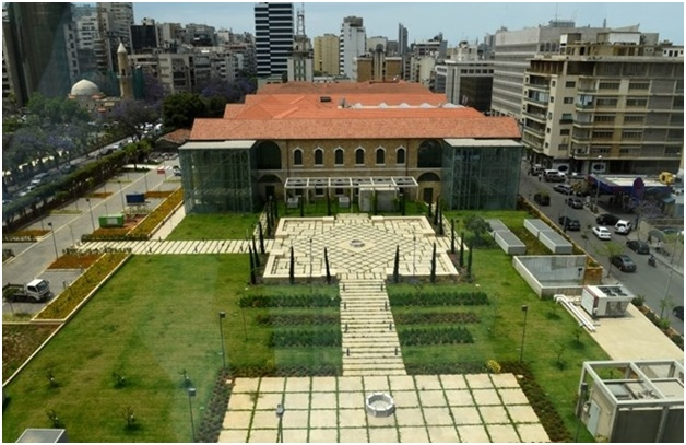 What Is The National Library of Lebanon?