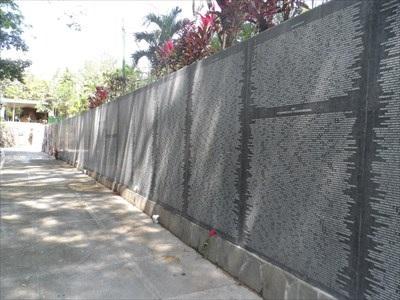What Is The National Memorial of El Salvador?