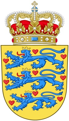 What is The National Motto of Denmark?
