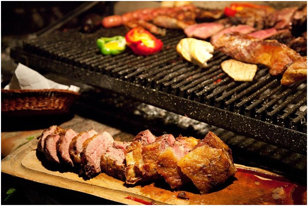 What is The National Cuisine of Argentina?