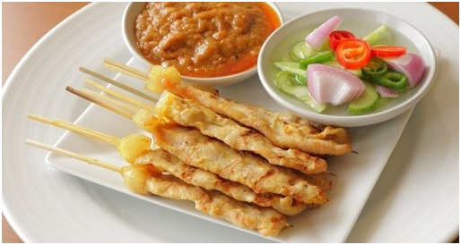 What is The National Cuisine of Brunei?