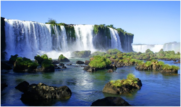 What is The National Parks of Brazil?