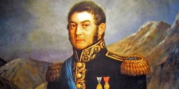 Who Are The National Heroes of Argentina?