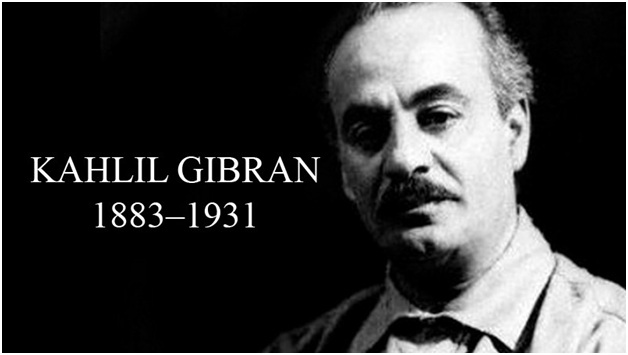 Who Is The National Poet of Lebanon?
