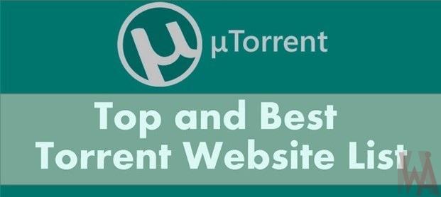 Top 10 torrent programs 2018 | 10 Best Torrent Clients 2018