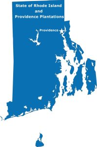 Map of Rhode Island | Political, County, Geography, Transportation, And Cities Map