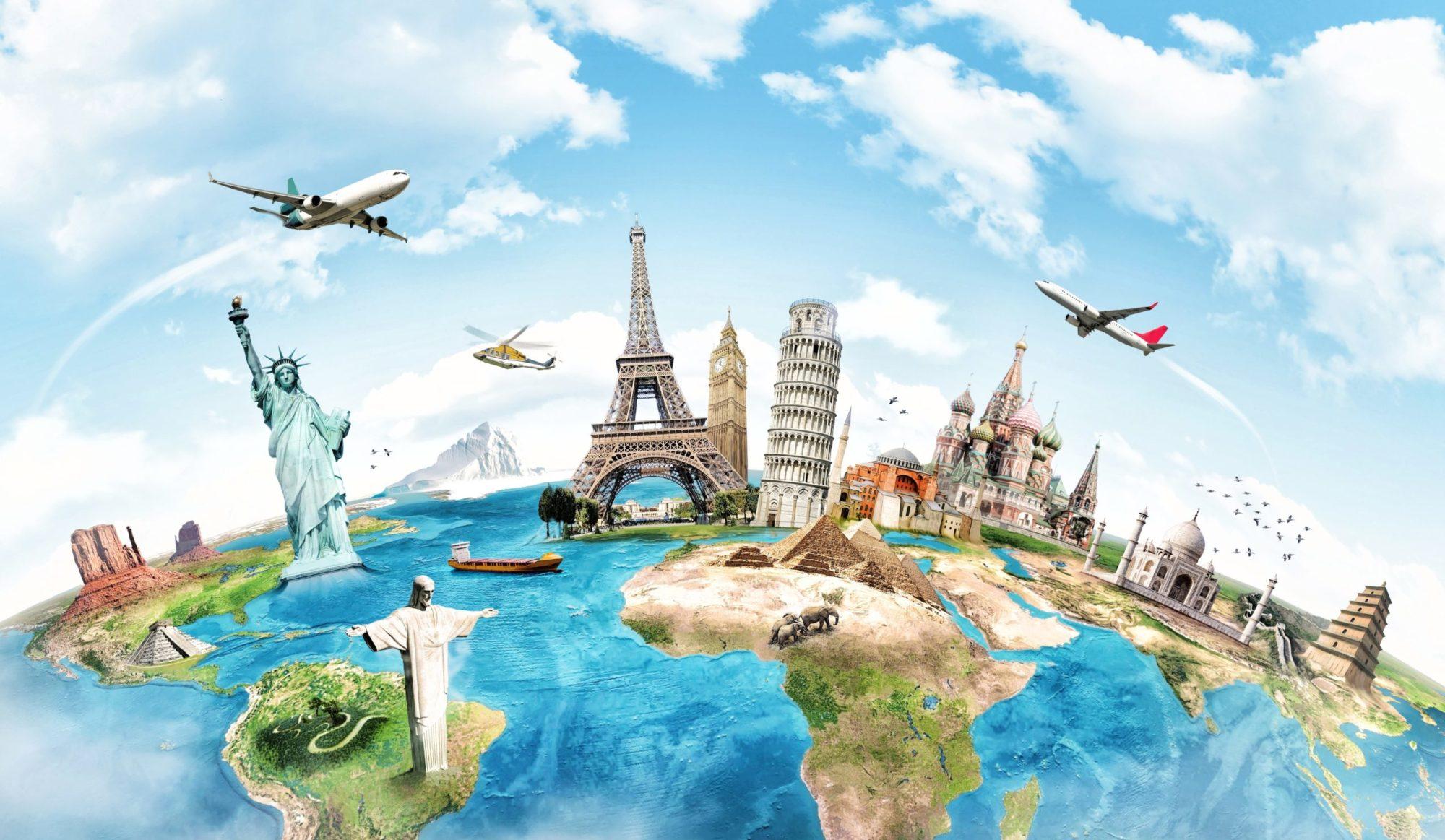 Most Popular Travel Keywords On Google